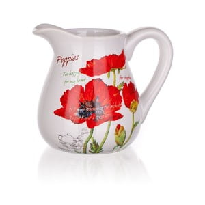Dzbanek Red Poppies, 880 ml