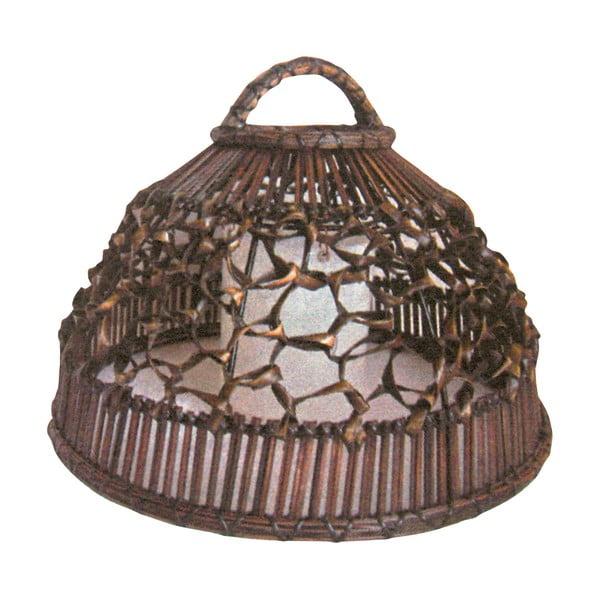 Lampa wisząca Rattan