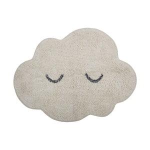 Dziecięcy dywan bawełniany Bloomingville Cloud, 82x57 cm