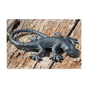 Dekoracja ogrodowa Lizard