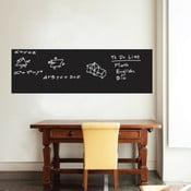 Naklejka/tablica Prostokąt, 45x200 cm