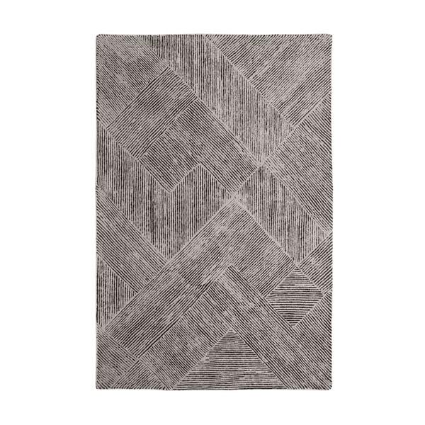 Wełniany dywan Balta Taupe, 160x230 cm