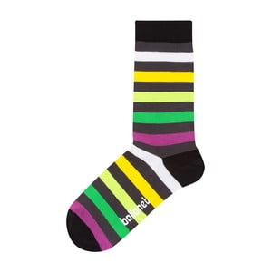 Skarpetki Ballonet Socks LED, rozm. 36-40