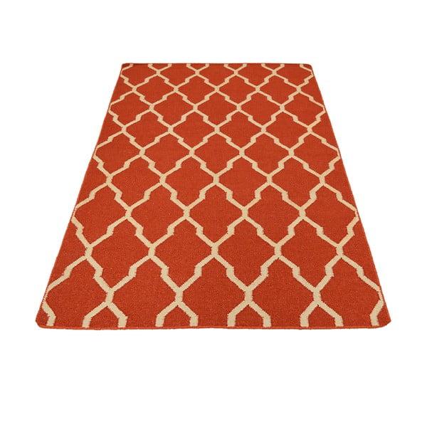 Ręcznie tkany dywan Kilim JP 27, 120x180 cm