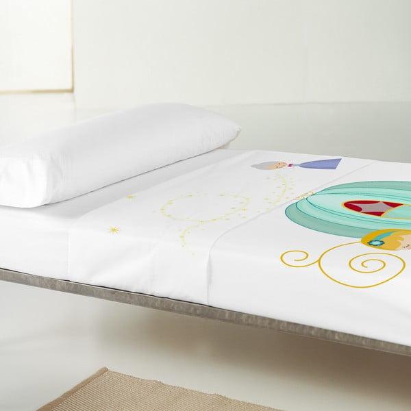 Poszewka na poduszkę i narzuta Mr. Fox Pumpkin, 100x140 cm