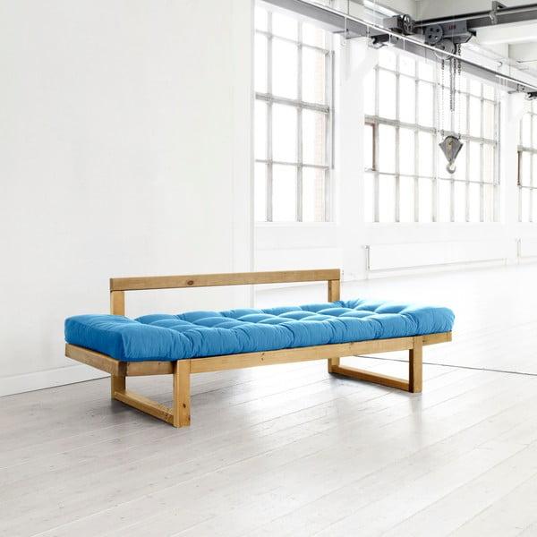 Sofa Karup Edge Honey/Horizon Blue