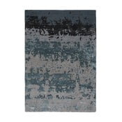 Dywan wełniany Varese Grey, 170x240 cm, szary