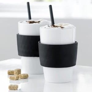 Komplet dwóch kubków do kawy Milano