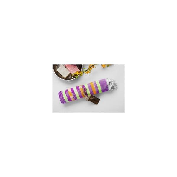 Ręcznik Hamam Platin Colour One, 100x180 cm
