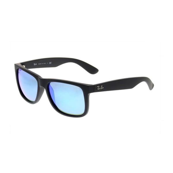 Okulary przeciwsłoneczne męskie Ray-Ban Justin Black