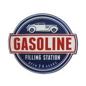 Tablica na ścianę Novita Gasoline