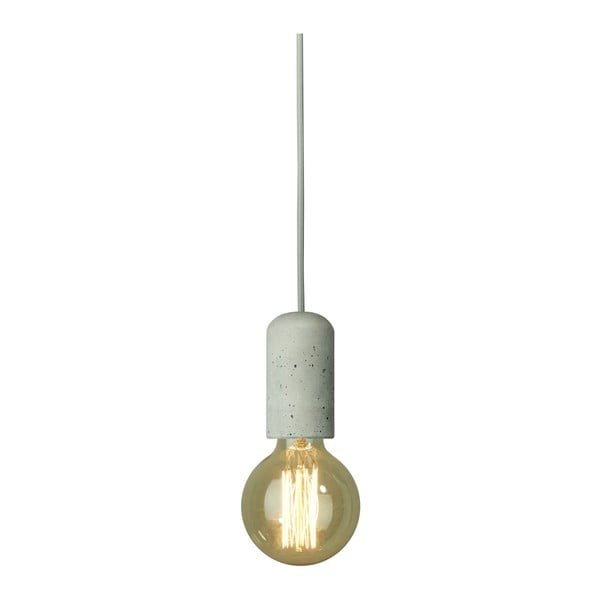 Szara lampa Jakuba Velínskiego, 1,2 m