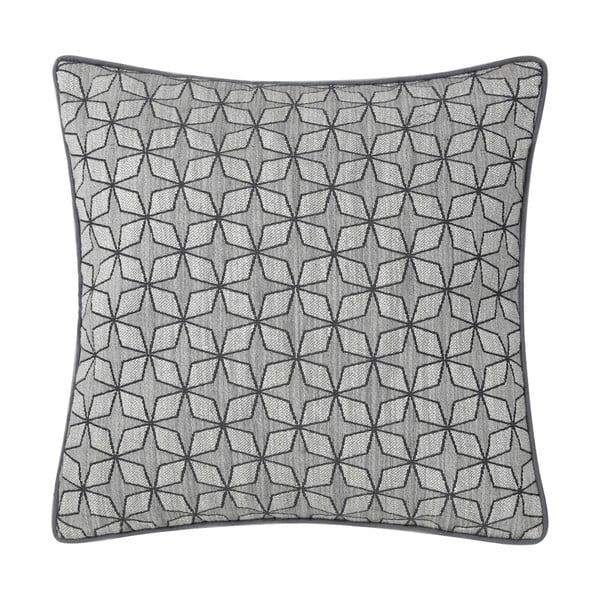 Dekoracyjna poduszka CIMC Star Grey