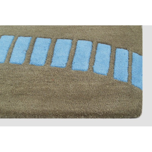 Dywan Wool 690, 153x244 cm