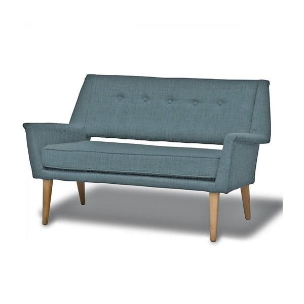 Dwuosobowa sofa Brando Azur