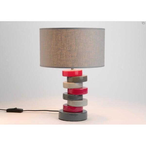 Lampa stołowa Disc
