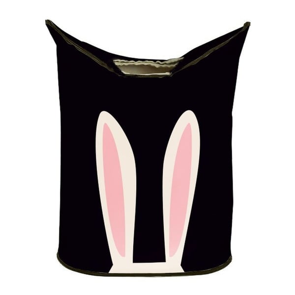 Kosz na bieliznę Butter Kings Bunny In Dark