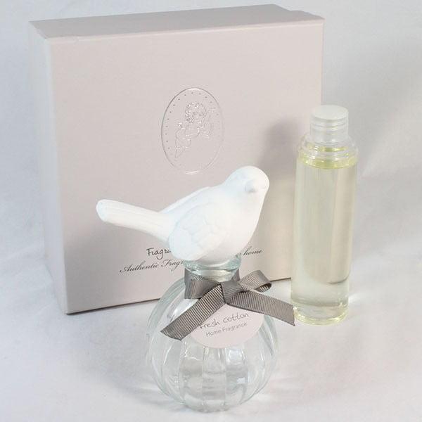 Ptaszek z perfumowanej gliny 100 ml, bawełna