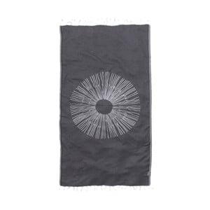 Ręcznik Hamam Seahorse Circle,100x180cm