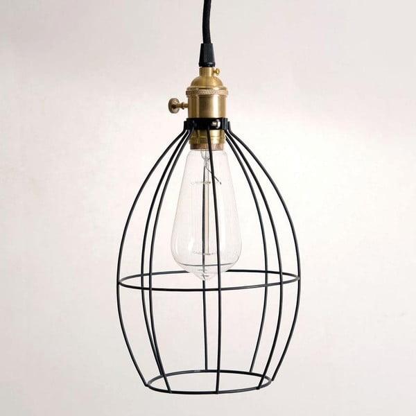 Lampa wisząca InArt Cullo Cage
