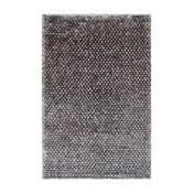 Dywan tkany ręcznie Bakero Dessert Graphite, 80x150 cm