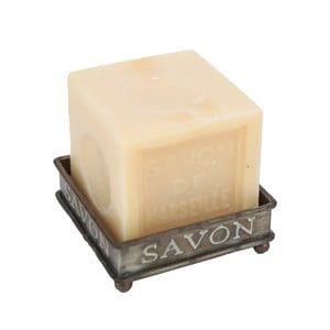 Mydelniczka Antic Line Zinc Soap