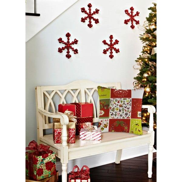 Poszewka Christmas V11, 45x45 cm
