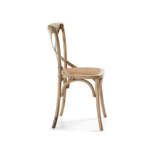 Krzesło Silea, naturalne