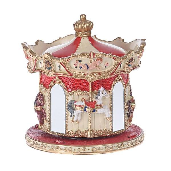 Dekoracja Carousel