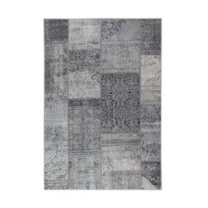 Szary dywan Eko Rugs Esinam, 120x180cm