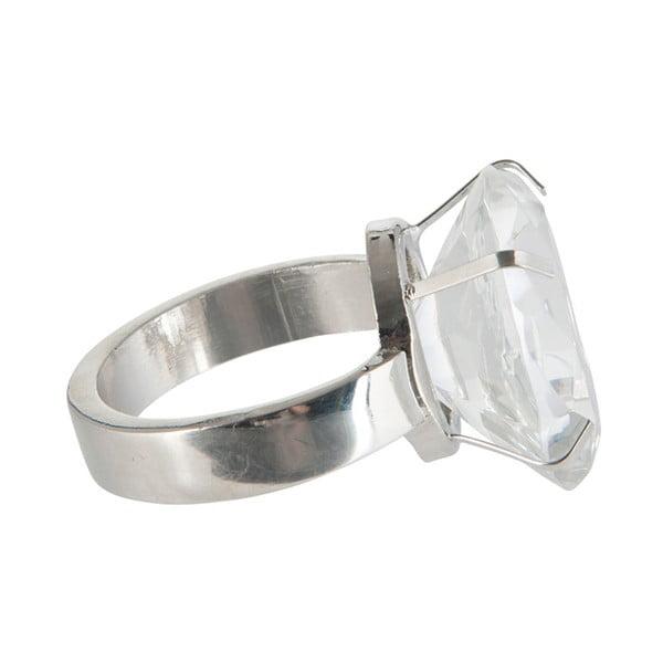 Obręcz na serwetki Ring