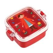 Mały pojemnik na przekąski Czerwony Kapturek Rex London Red Riding Hood