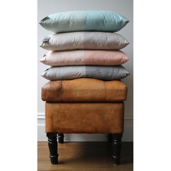 Poszewka na poduszkę Cushion Charcoal 30x60 cm