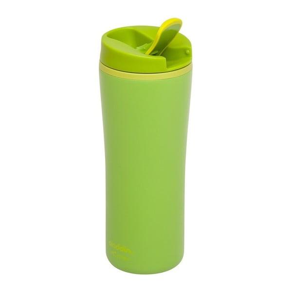 Kubek termiczny Flip Seal 350 ml, zielony