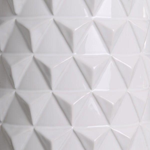 Wazon ceramiczny Triangle High