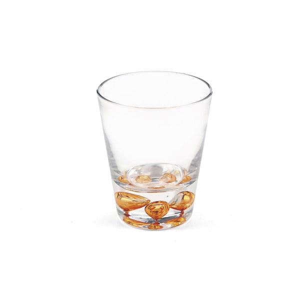 Zestaw 6 szt. szklanek Fade Arancio