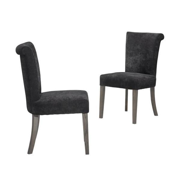 Krzesło Verona Black