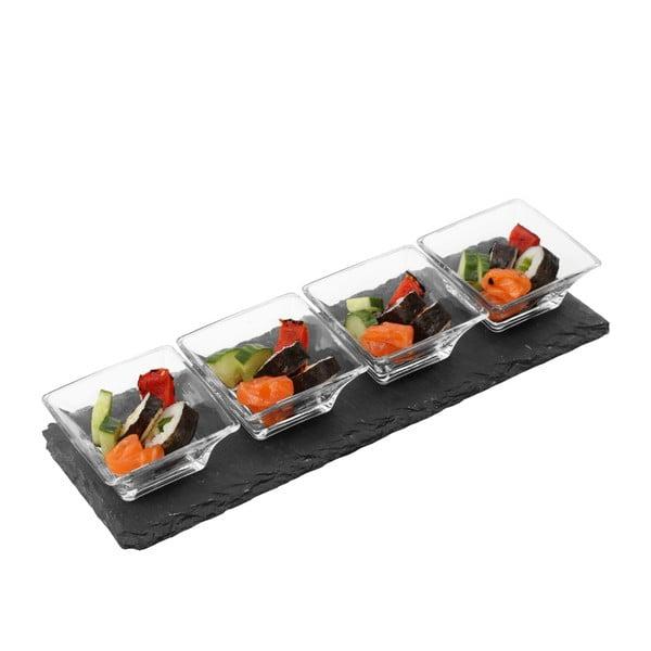 Zestaw do serwowania Premier Housewares Bowls