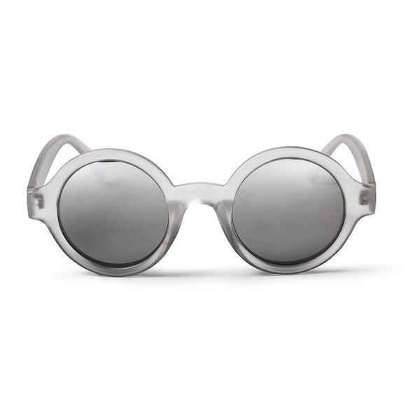 Przezroczyste okulary przeciwsłoneczne Cheapo Sarah