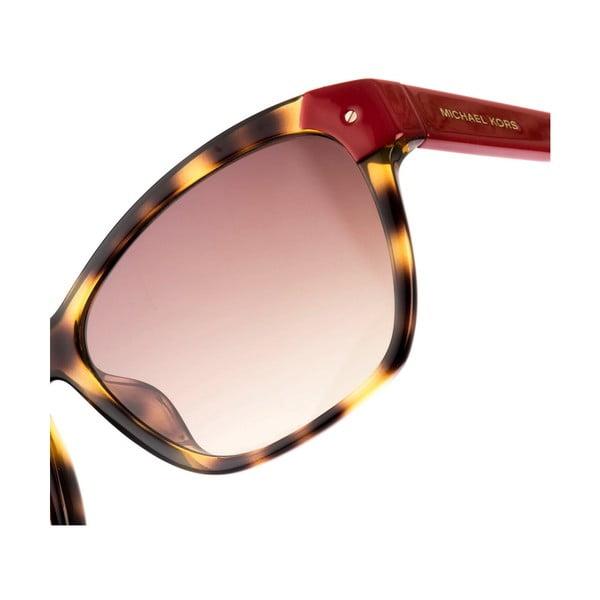 Okulary przeciwsłoneczne damskie Michael Kors M2853S Burgundy