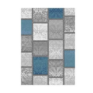 Dywan Kirman Blue, 80x150 cm