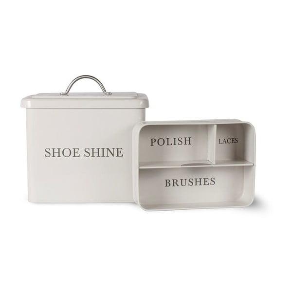 Pudełko Shoe Shine