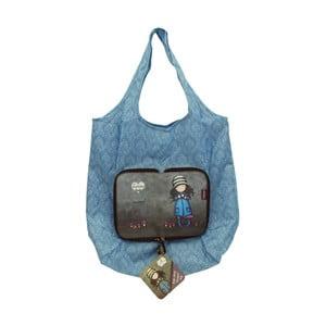 Składana torba na zakupy Santoro London Gorjuss Toadstools