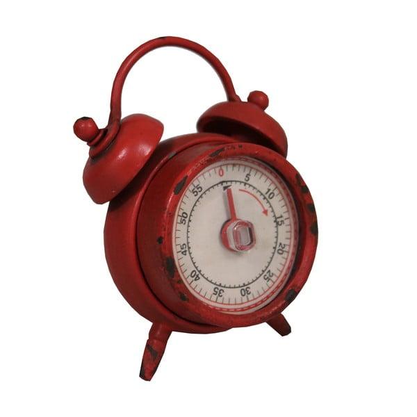 Minutnik Antic Line Red timer