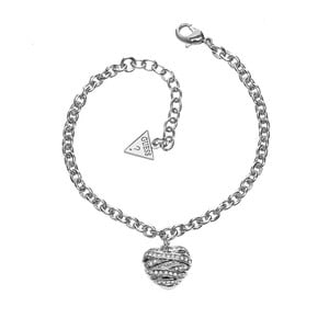 Bransoletka Guess 1594 Silver