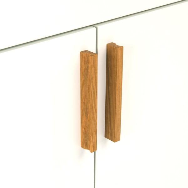 Komoda Woodman Kensal Nordic, 100 cm