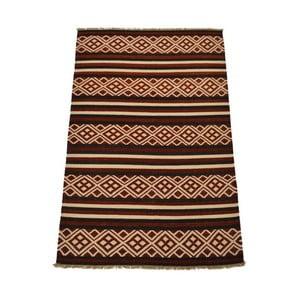 Ręcznie tkany dywan Kilim 117, 155x245 cm