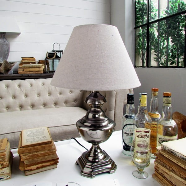 Lampa stołowa New York