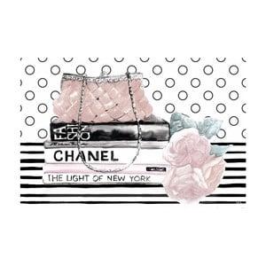 Obraz na płótnie Marmont Hill Chanel Bag, 61x41 cm