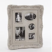 Ramka na zdjęcia Vintage Multi Frame